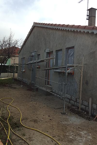 maconnerie-renovation de maison-extension de maison-construction de maison contemporaine-facades-macon